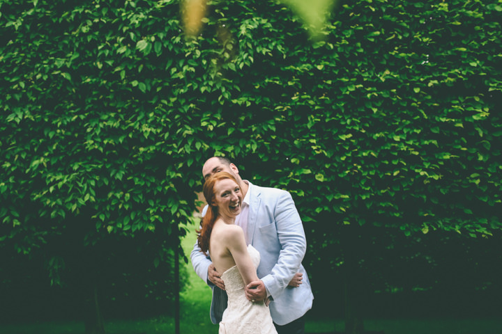 57 Jenna & Ollie's Relaxed, Vintage Wedding. By Emma Boileau