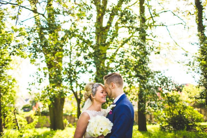 58 Fiona & John's Candlelit Sheffield Wedding. By S6 Photography