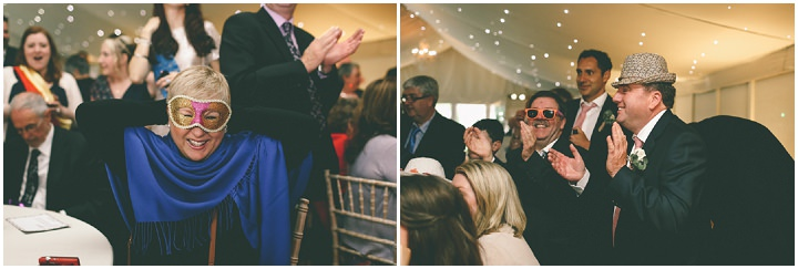 59 Jenna & Ollie's Relaxed, Vintage Wedding. By Emma Boileau