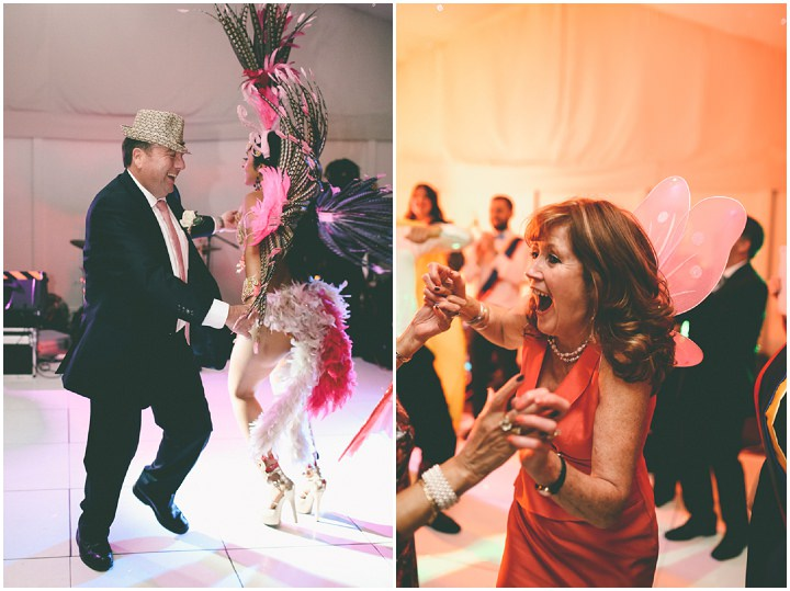 61 Jenna & Ollie's Relaxed, Vintage Wedding. By Emma Boileau