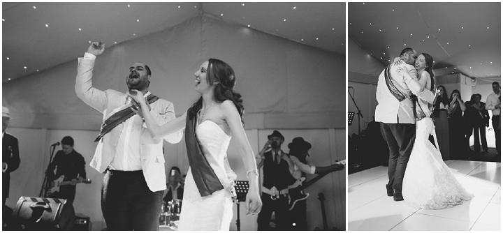 65 Jenna & Ollie's Relaxed, Vintage Wedding. By Emma Boileau