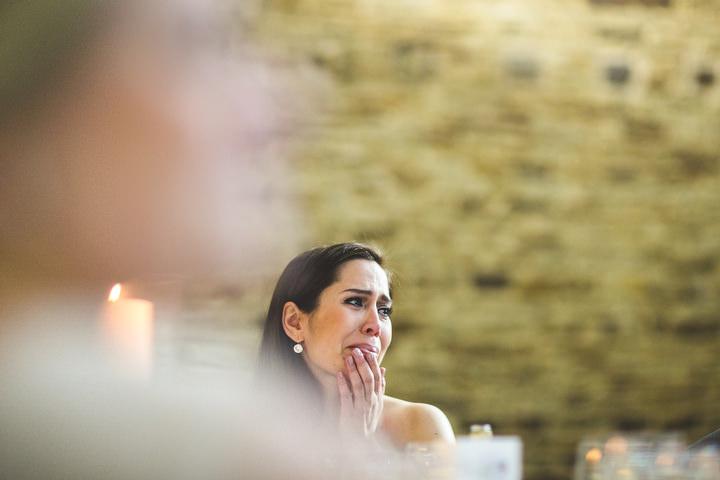 71 Fiona & John's Candlelit Sheffield Wedding. By S6 Photography