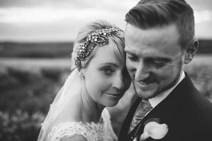 84 Fiona & John's Candlelit Sheffield Wedding. By S6 Photography