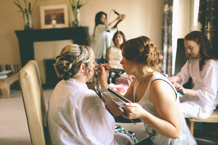9 Jenna & Ollie's Relaxed, Vintage Wedding. By Emma Boileau