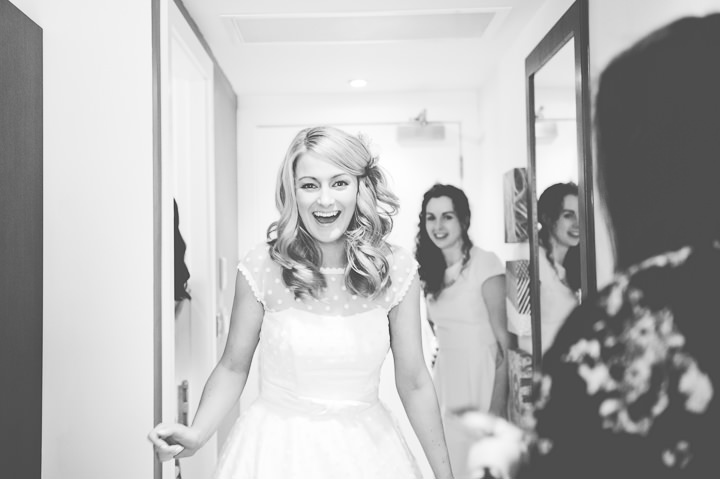 9 Rosie & Michael's Natural, Spring Liverpool Wedding. By Lisa Howard