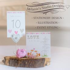 Melanie's Studio Designs