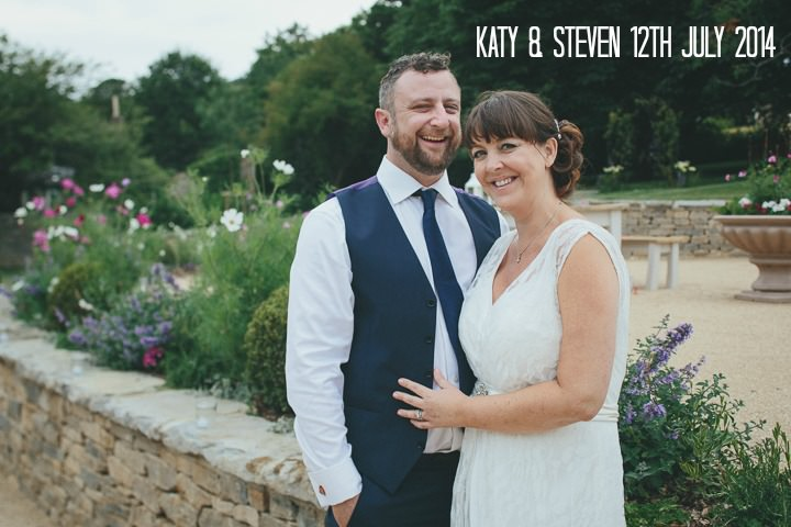 1 Katy & Steven's Navy Dorset Barn Wedding. By Helen Lisk