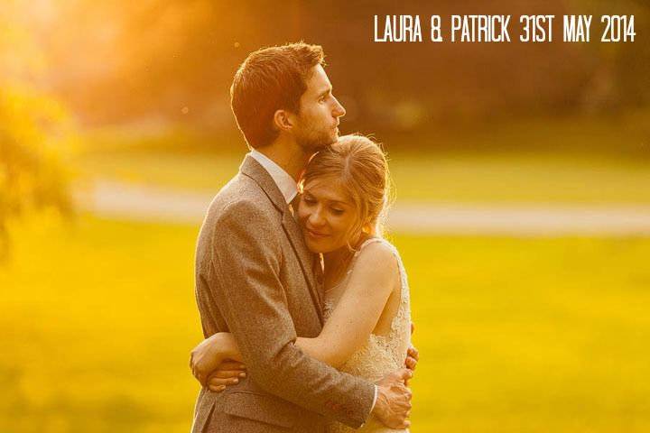 1 Laura & Patrick Informal, Light & Sunny Wedding. By Paul Joseph Photography