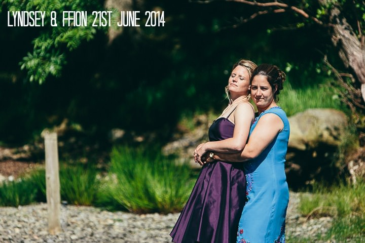 1 Lyndsey & Ffion's Relaxed, Multicultural Wedding. By Vickerstaff Photography