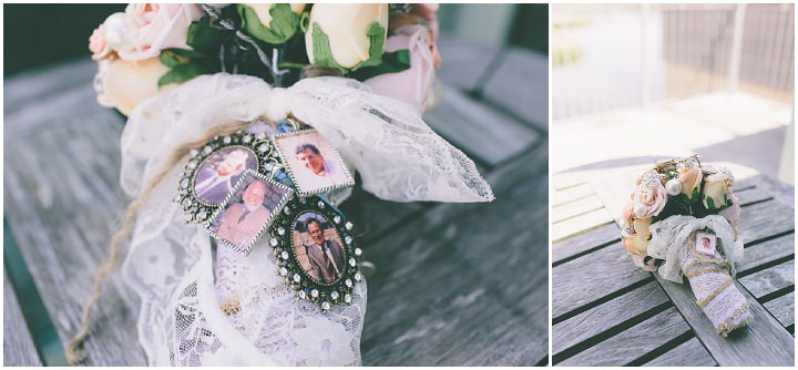 10 Ellie & Neil's Vintage, Shabby Chic Wedding. By Scuffins Photography