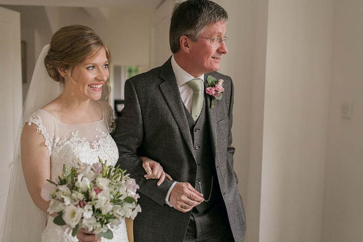 11 Laura & Patrick Informal, Light & Sunny Wedding. By Paul Joseph Photography
