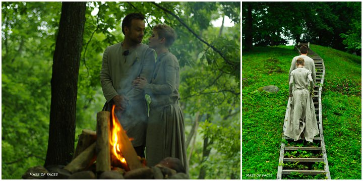 11 Two people One Life - A Pagan Ritual in Europe