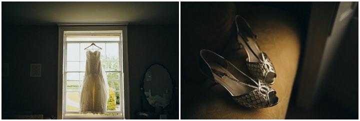 12 Katie & Chris' Vintage Inspired Rustic Wedding. By Funky Pixel