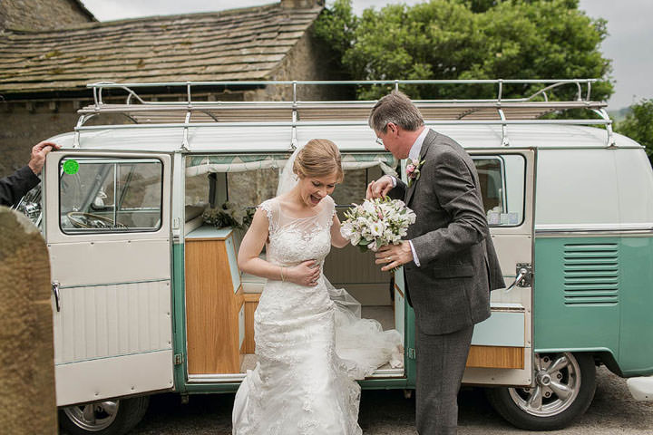 12 Laura & Patrick Informal, Light & Sunny Wedding. By Paul Joseph Photography