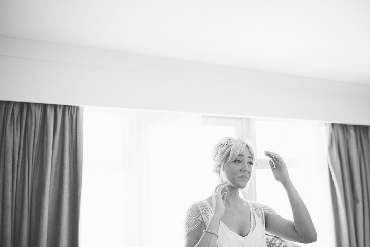 13 Ellie & Neil's Vintage, Shabby Chic Wedding. By Scuffins Photography