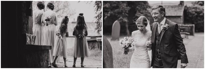 13 Laura & Patrick Informal, Light & Sunny Wedding. By Paul Joseph Photography