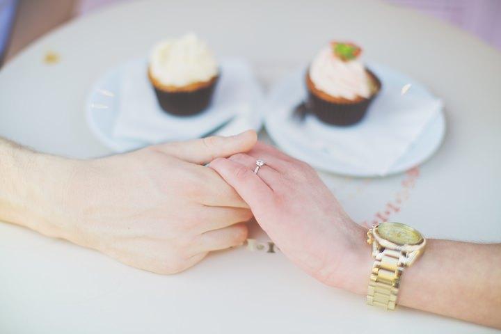 14 Emily & Michael's Belgravia Pre-wedding Shoot. By Jacob & Pauline Photography