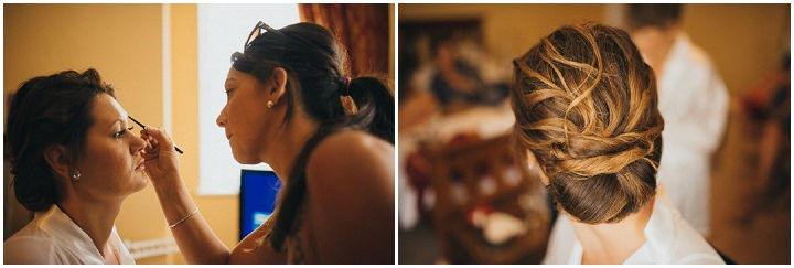 14 Katie & Chris' Vintage Inspired Rustic Wedding. By Funky Pixel