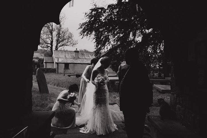 14 Laura & Patrick Informal, Light & Sunny Wedding. By Paul Joseph Photography