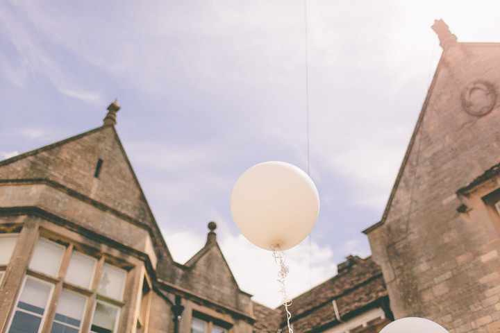 15 Ellie & Neil's Vintage, Shabby Chic Wedding. By Scuffins Photography