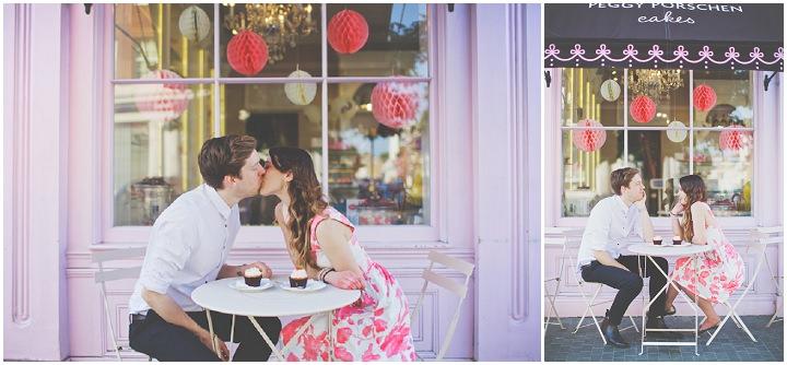 15 Emily & Michael's Belgravia Pre-wedding Shoot. By Jacob & Pauline Photography