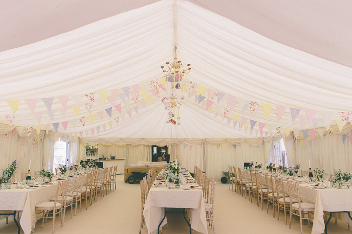 17 Ellie Neil S Vintage Shabby Chic Wedding By Scuffins Photography