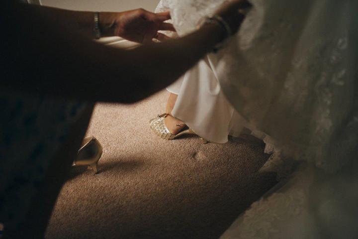 17 Katie & Chris' Vintage Inspired Rustic Wedding. By Funky Pixel
