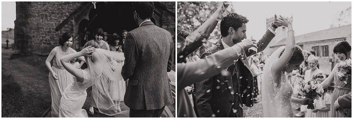 17 Laura & Patrick Informal, Light & Sunny Wedding. By Paul Joseph Photography