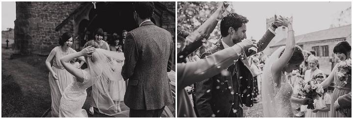17 Laura & Patrick Informal, Light & Sunny Wedding. By Paul Joseph Photography