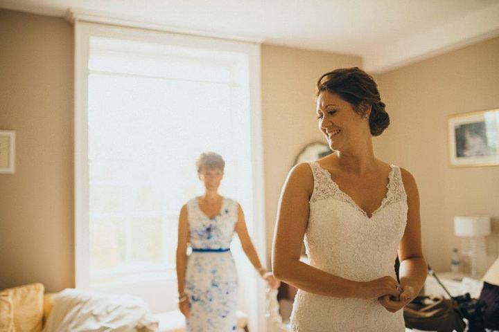 18 Katie & Chris' Vintage Inspired Rustic Wedding. By Funky Pixel