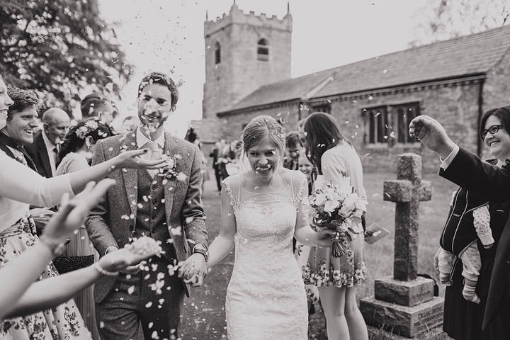 18 Laura & Patrick Informal, Light & Sunny Wedding. By Paul Joseph Photography