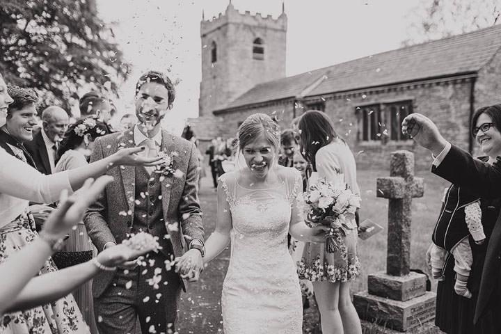 18 Laura & Patrick Informal, Light & Sunny Wedding. By Paul Joseph Photography