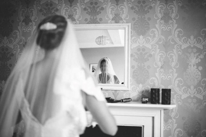 19 Katie & Chris' Vintage Inspired Rustic Wedding. By Funky Pixel