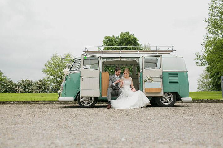 19 Laura & Patrick Informal, Light & Sunny Wedding. By Paul Joseph Photography