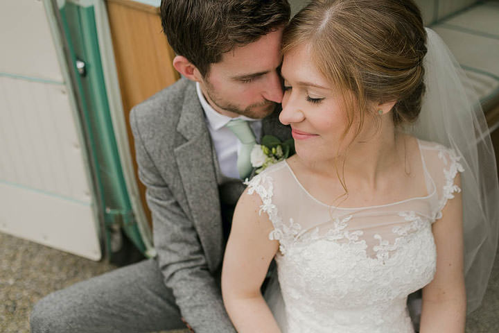 2 Laura & Patrick Informal, Light & Sunny Wedding. By Paul Joseph Photography