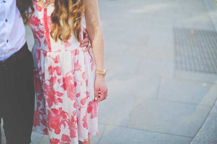 20 Emily & Michael's Belgravia Pre-wedding Shoot. By Jacob & Pauline Photography