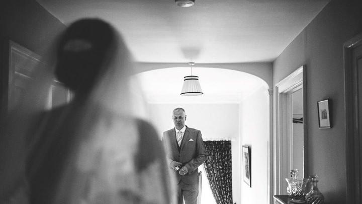 21 Katie & Chris' Vintage Inspired Rustic Wedding. By Funky Pixel