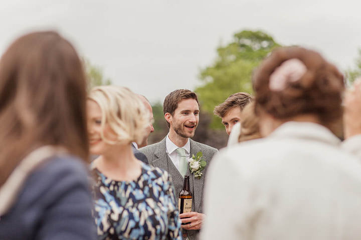 22 Laura & Patrick Informal, Light & Sunny Wedding. By Paul Joseph Photography