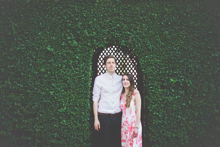 23 Emily & Michael's Belgravia Pre-wedding Shoot. By Jacob & Pauline Photography