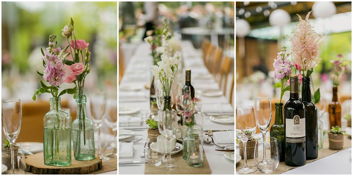23 Laura & Patrick Informal, Light & Sunny Wedding. By Paul Joseph Photography
