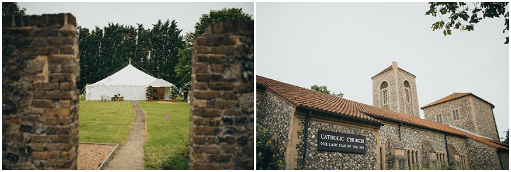 24 Katie & Chris' Vintage Inspired Rustic Wedding. By Funky Pixel