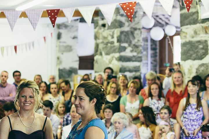 25 Lyndsey & Ffion's Relaxed, Multicultural Wedding. By Vickerstaff Photography