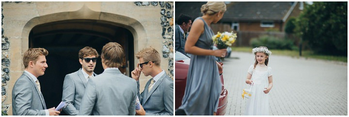 27 Katie & Chris' Vintage Inspired Rustic Wedding. By Funky Pixel