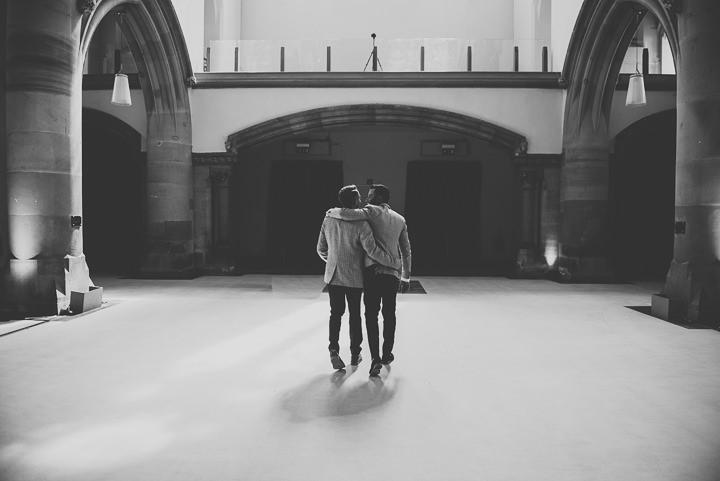 30 Andrew & Glenn's Mr Perfect Manchester Wedding. By Nicola Thompson