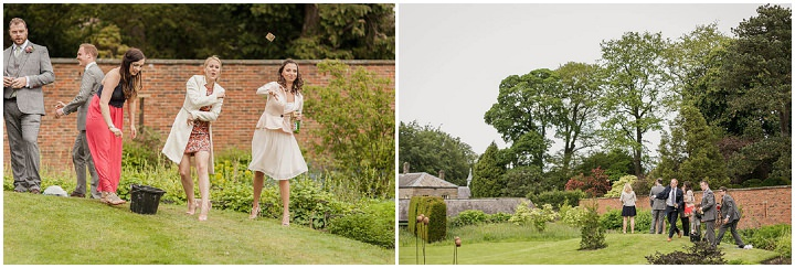 30 Laura & Patrick Informal, Light & Sunny Wedding. By Paul Joseph Photography