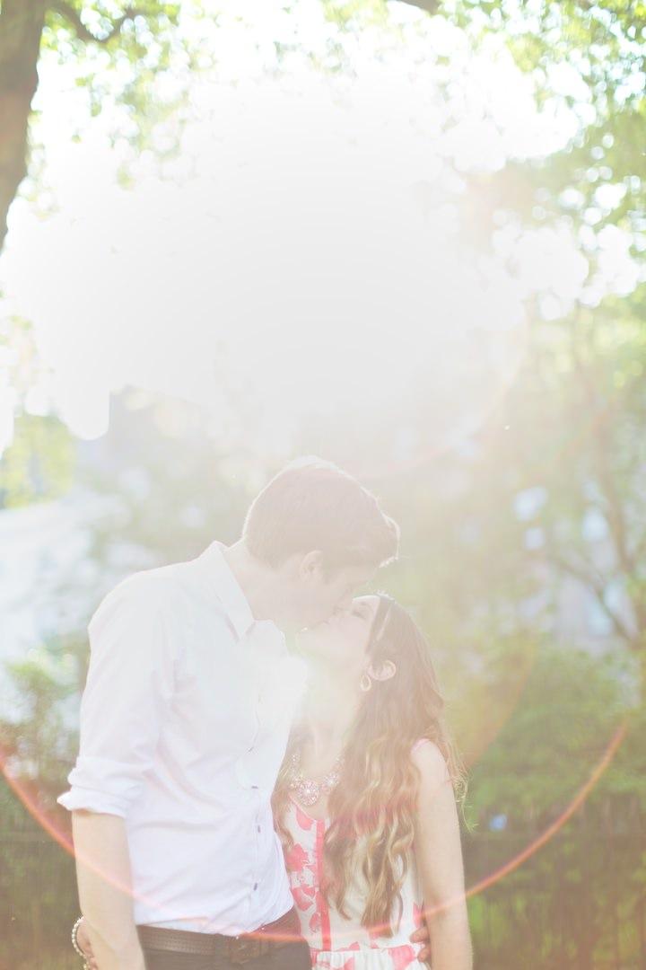 31 Emily & Michael's Belgravia Pre-wedding Shoot. By Jacob & Pauline Photography