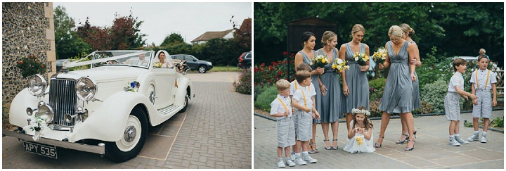 31 Katie & Chris' Vintage Inspired Rustic Wedding. By Funky Pixel