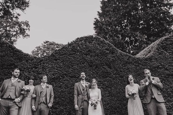 31 Laura & Patrick Informal, Light & Sunny Wedding. By Paul Joseph Photography