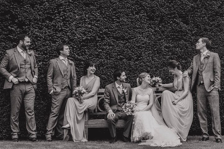 32 Laura & Patrick Informal, Light & Sunny Wedding. By Paul Joseph Photography