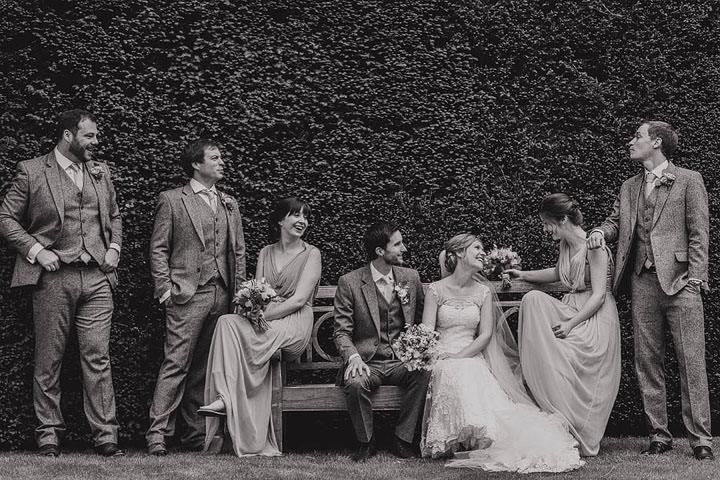 32 Laura & Patrick Informal, Light & Sunny Wedding. By Paul Joseph Photography